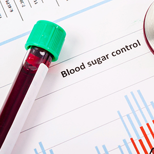 Complications Allied To High Blood Sugar