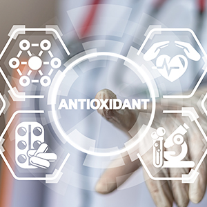 Antioxidant And Antimicrobial Properties