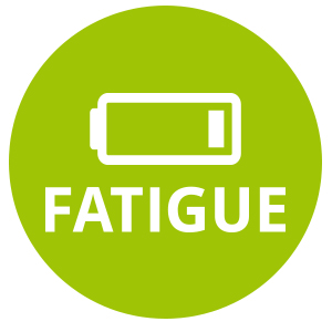 Fights Off Fatigue